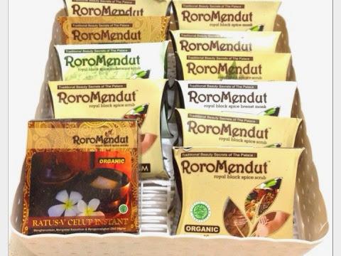 [Review] Roro Mendut Royal Black Spice Series