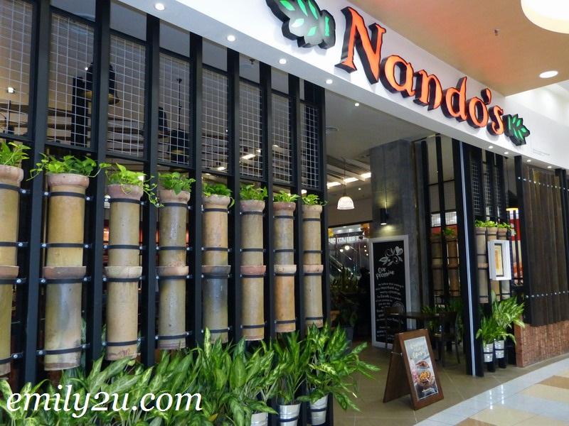Nando's Ipoh