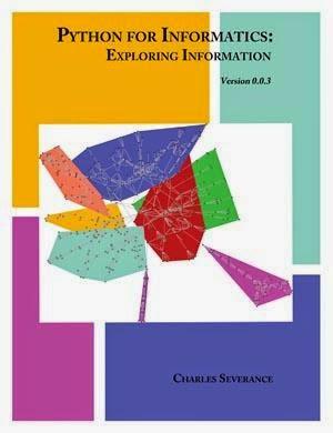 Python for Informatics Book