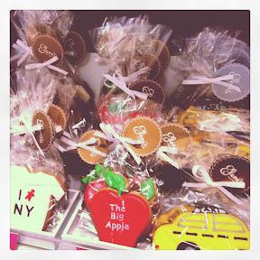 eleni´s cupcakes