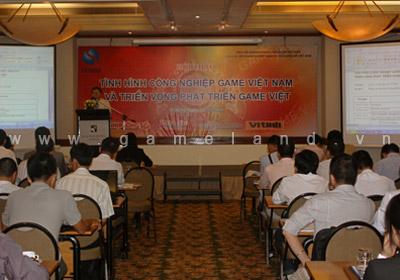 IGDA Việt Nam nói gì về ngành công nghiệp game VN? 5