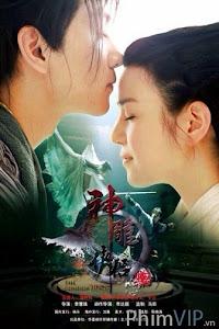 Thần Điêu Đại Hiệp 2014 - The Romance Of The Condor Heroes poster