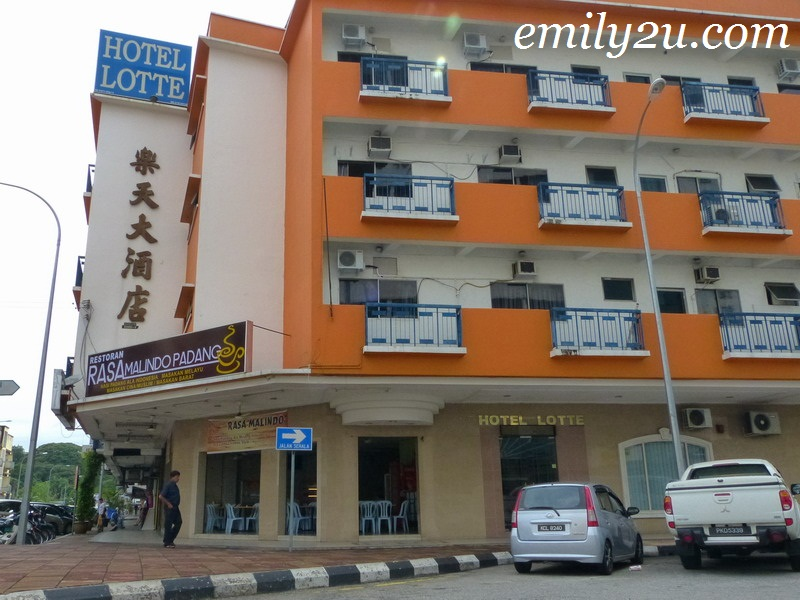 Ipoh Hotels