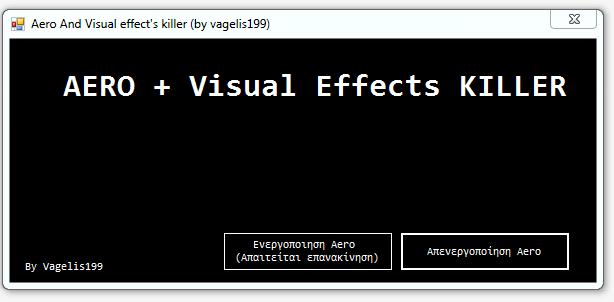 AeroVisual's Killer 1234