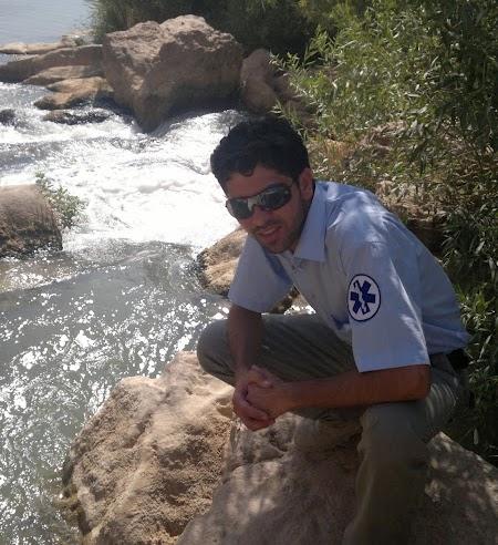 Wael Hadi Photo 1