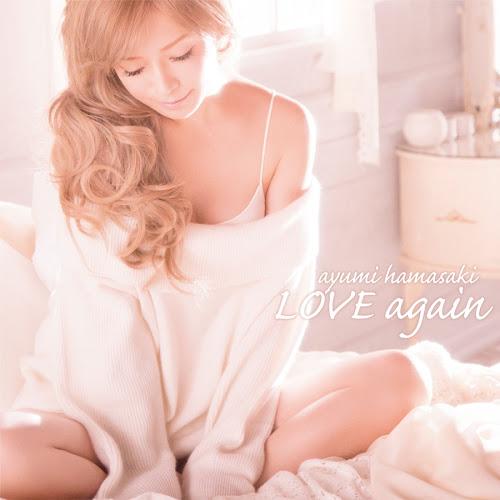 [Album Review] ayumi hamasaki - LOVE again