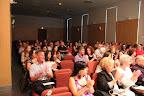 Público asistente al concierto de Carlos Jaramillo. 28 mayo 2011