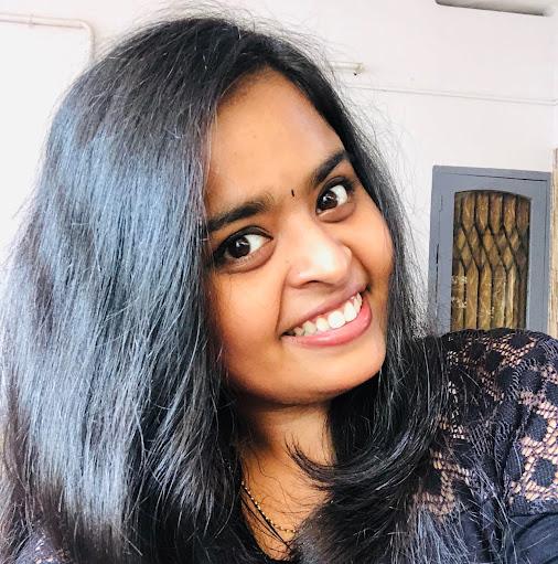 Anjana Krishnan Photo 11