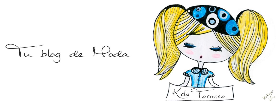 Kelataconea | Blog de moda en Santander | Cantabria