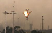 iraq, aereo abbattuto