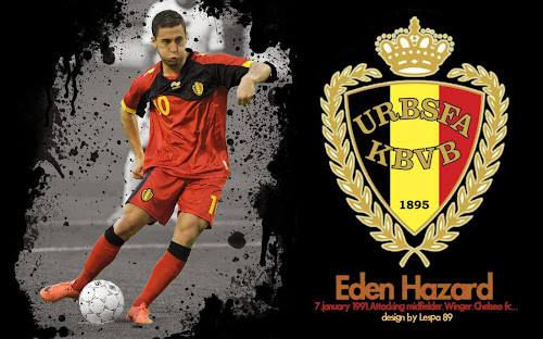 eden hazard backgrounds
