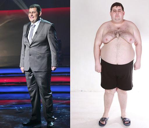 Похудеть на 10 кг за полгода