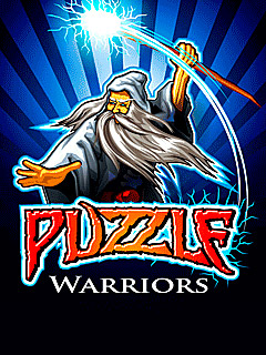 Puzzle Warrior [By Inlogic Software] PZW1