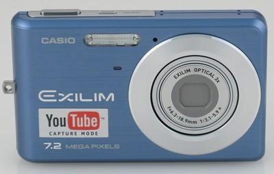 Casio Exilim EX-Z77