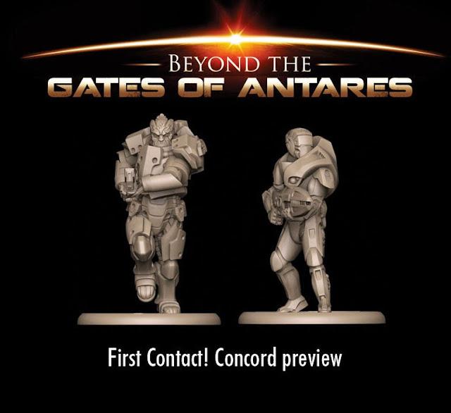 Concord preview