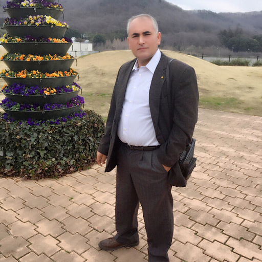 Murat Ertürk