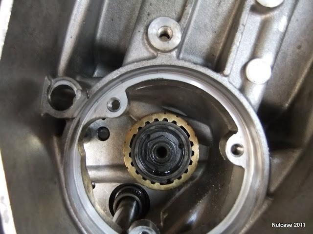 Classic Saab gearbox rebuild | Overclockers UK Forums