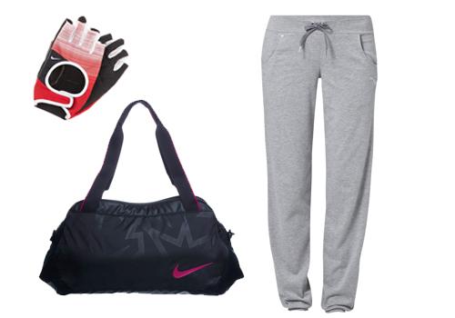 Nike & Puma sportkleding