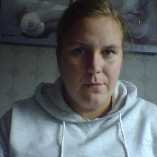 Angelica Gustafsson Photo 2