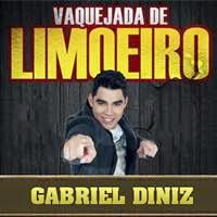 CD Gabriel Diniz e Forró na Farra - Vaquejada de Limoeiro - PE - 18.05.2013