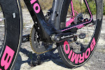 Bormio NV1000 Campagnolo Chorus Complete Bike at twohubs.com
