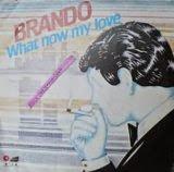 Brando - What Now My Love