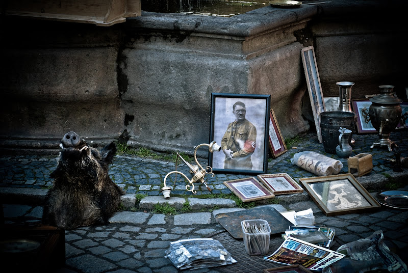 Świdnica -- miasto z tysiącletnią historią..