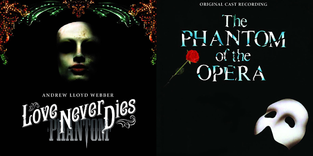 Love Never Dies / Phantom of the Opera