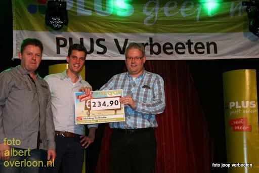 sponsoractie PLUS VERBEETEN Overloon Vierlingsbeek 24-02-2014 (12).JPG