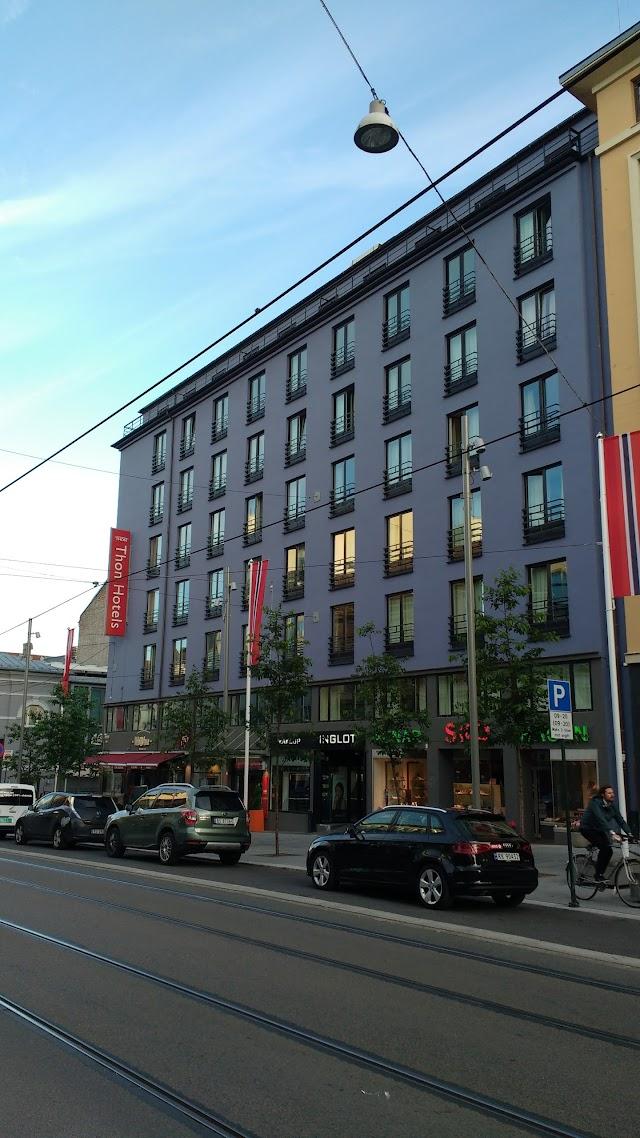 Thon Hotel Gyldenlove