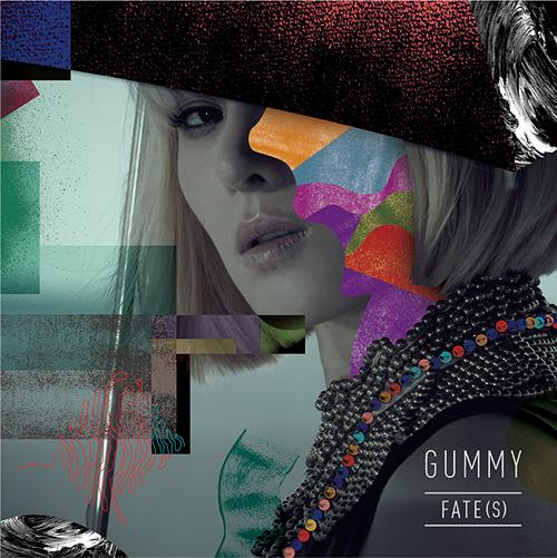 (Mini Album) Gummy - FATE(S) (Japanese)
