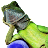 peter d avatar image