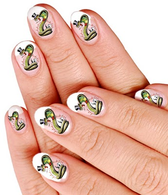 Can You Get Acrylic Nails While Pregnant 40