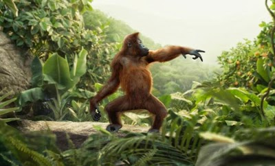"Rynkeby Foods ""Monkey Dance"" Spot Makes it a Beautiful Day"
