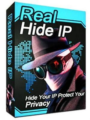 Download - Real Hide IP 4.2.6.6 + Patch