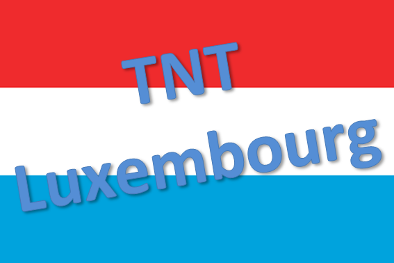 TNT Luxembourg