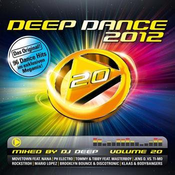 da12 Download   Deep Dance Vol.20 (2012)