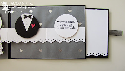 stampin up, hochzeit, wedding, love&laughter, zum schönsten tag, punch art groom, owl punch, eulenstanze