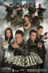 Sniper Standoff TVB - Tay súng truy kích