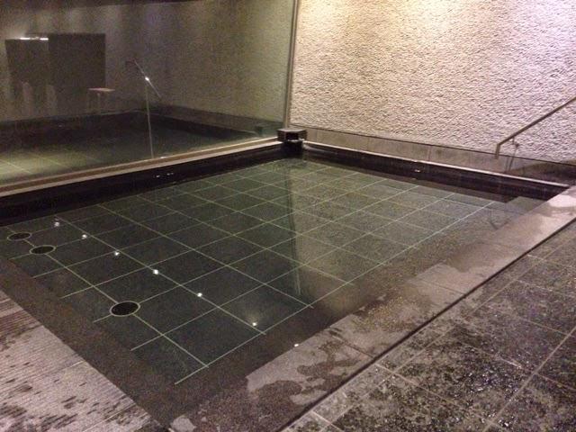 トスラブ箱根ビオーレ 大浴場