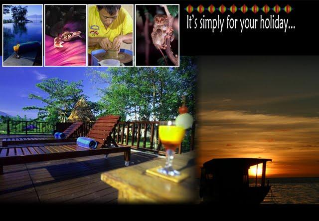 Wisata Manado Menyenangkan