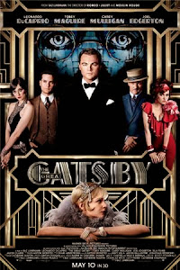 Gatsby Đại Gia - The Great Gatsby poster