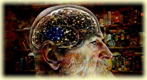 Mózg Pratchetta