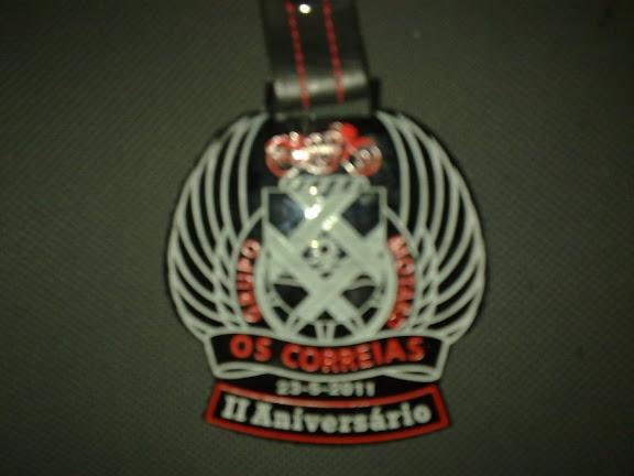MISSÃO AOS CORREIAS C700
