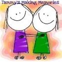 Tammy's Making Memories