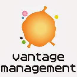 ヴァンテージマネジメント株式会社 logo