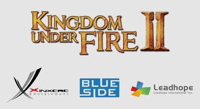 Kingdom Under Fire II cập bến Thái Lan 1