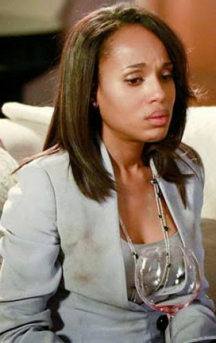 Black Girls Night Out Olivia Pope