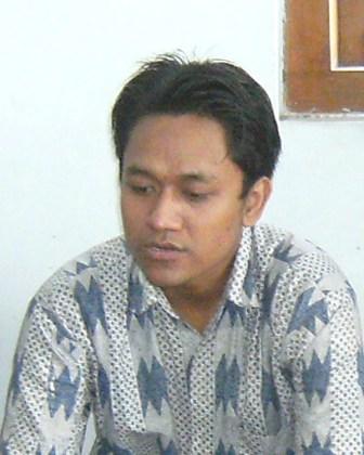 Ali Tobari