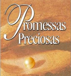 Promessa de Deus é coisa séria